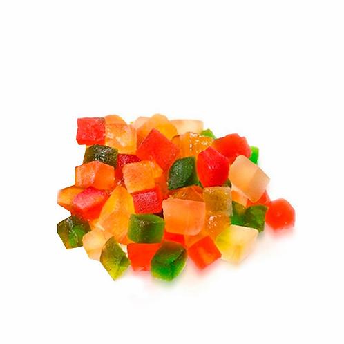 TDM - Fruta Escurrida