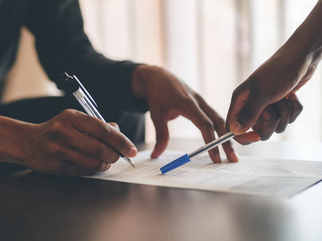 Digitize Your Small Business with Electronic Signatures