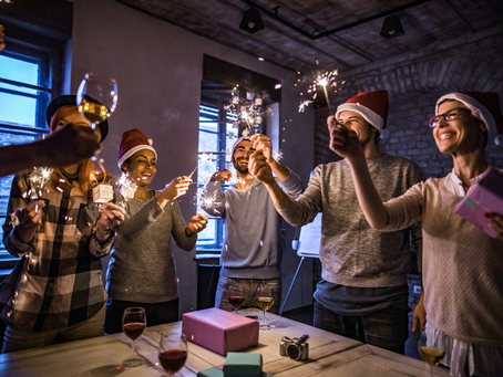 2021 New Year's Resolutions for Small Business Owners