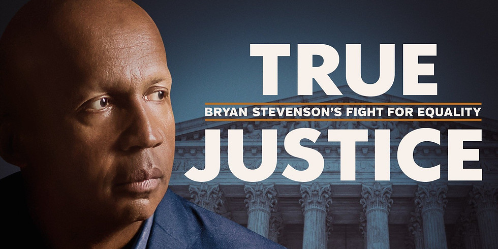 True Justice - Session 1