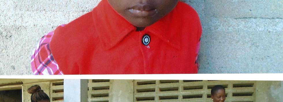 youngest children at school