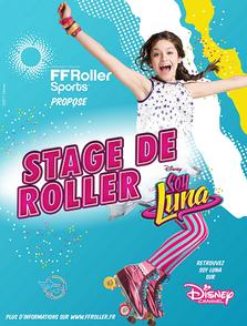 Stage SOY LUNA n°2 - 30 décembre 2017