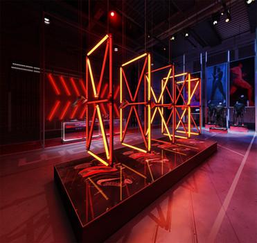 NIKE Berlin for Sunst Studio
