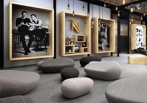 Nespresso Booth at IFA