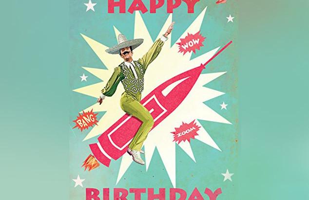 Happy Birthday! Iastrebov Design became to be a brand