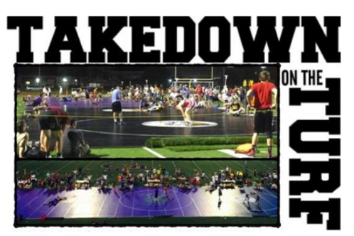 Takedown on theTurf Camp & Clinic -2021