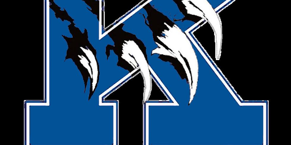 2021-2022 Kearney Matcat Season