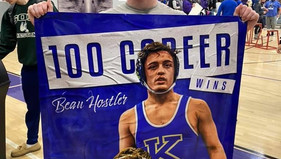 Kearney High Qualifies 10 for State