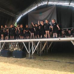 Bedford River Festival 2018