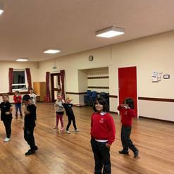 6-8 Street Dance
