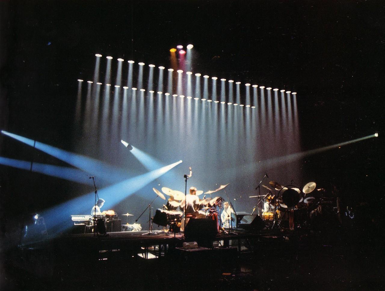 The Genesis Show