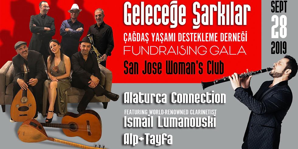Gelecege Sarkilar September 2019