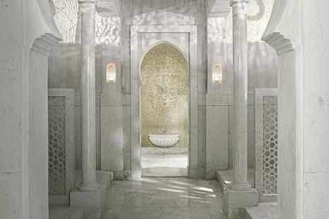 ROYAL MANSOUR PALACE