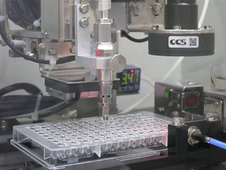 3D bioprinting market dominated by North America, expected to grow at CAGR of 35.9%