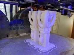 Test printing