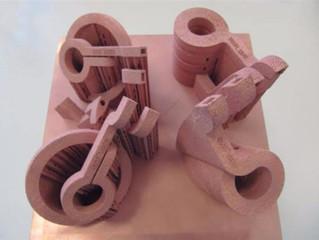 Spanish collaboration develops unique process to 3D print copper induction coils