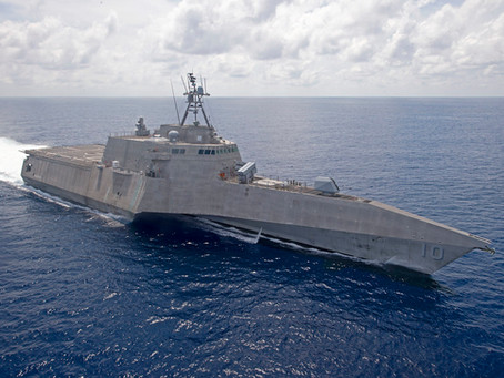 BSS Additive awarded Cooperative R&D Agreement with the US Naval Surface Warfare Center