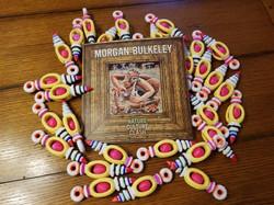 The art of Morgan Bulkeley