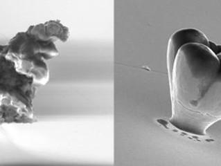 HYPER Hydrogel 3D Printing Pen