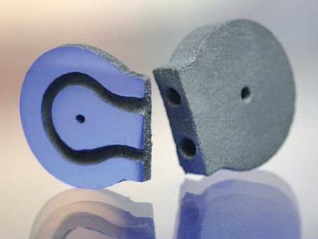The Fraunhofer IKTS Adapts FFF 3D Printing for Hard Metals Processing