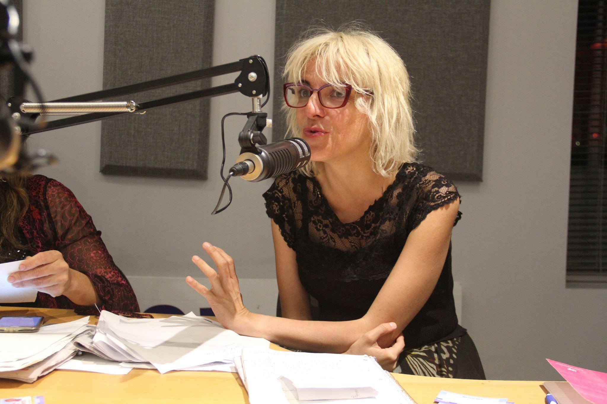 Sur les ondes de MIKE FM