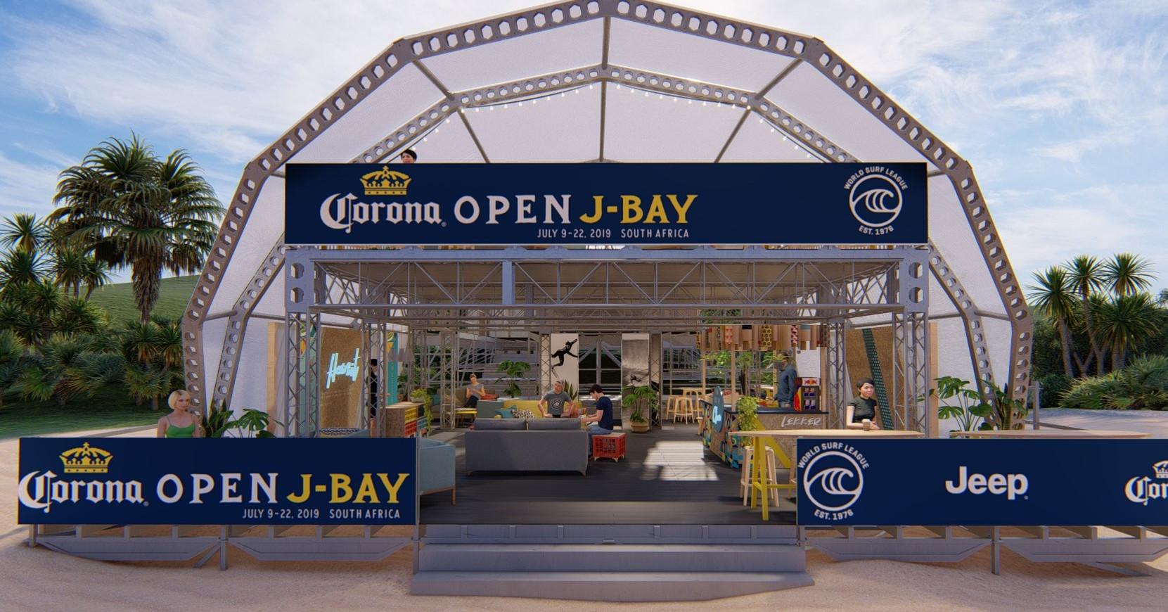 Corona J-Bay Open
