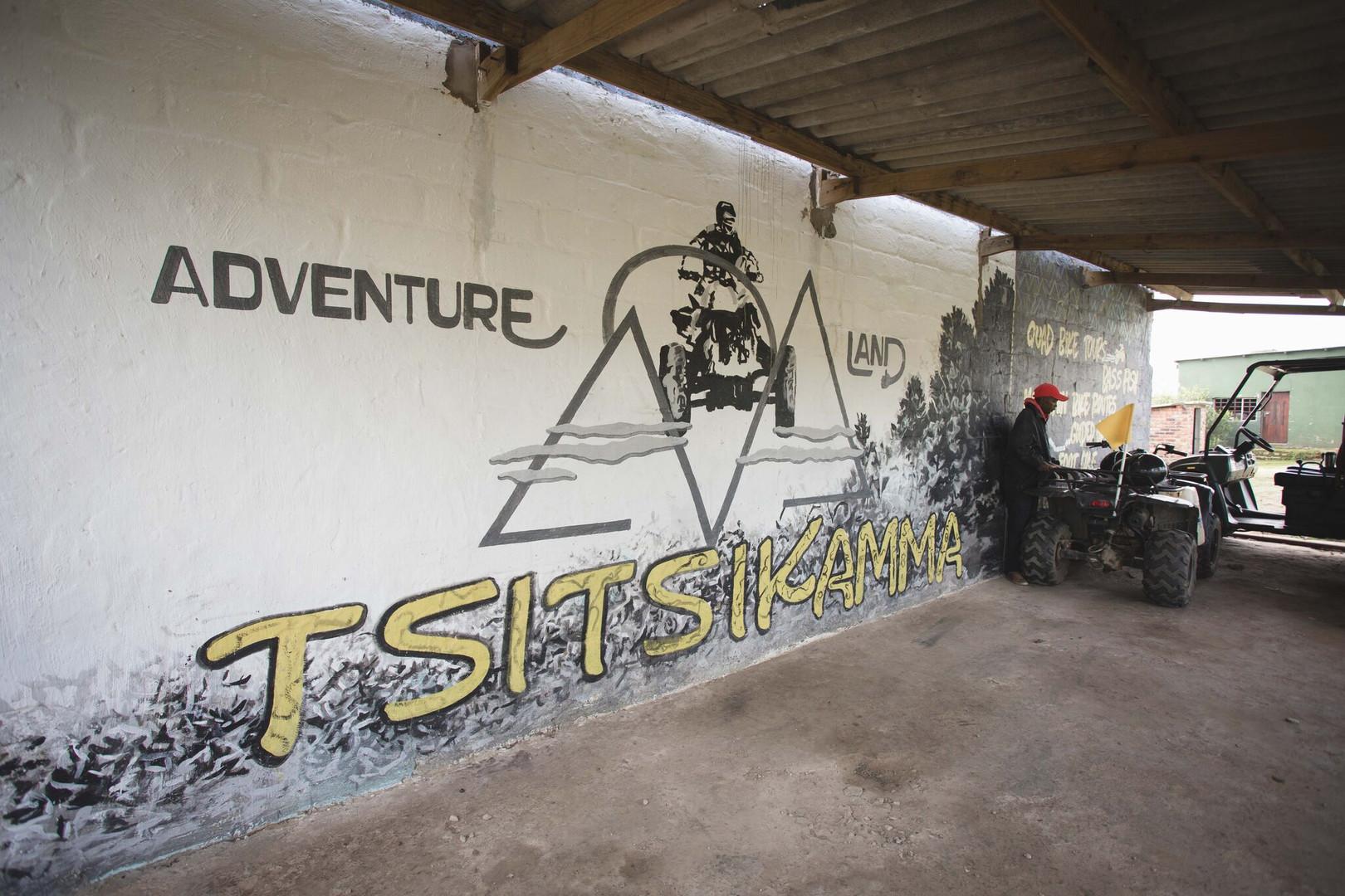 Tsitsikamma Adventure Land
