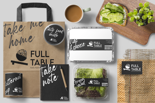 Full Table packaging