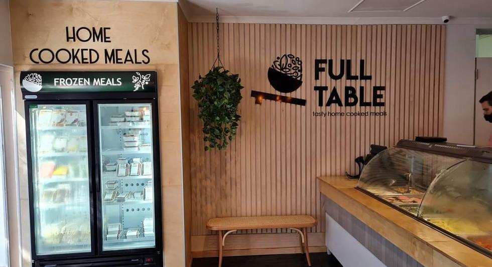 Full Table