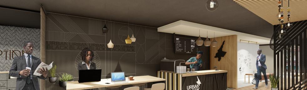 Urban Black Coffee