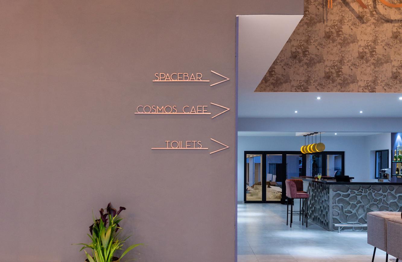 Nova Boutique Hotel