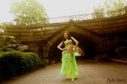 Sultana Taj by Pixie Vision