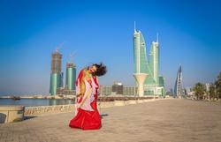 Sultana Taj by Nina Mommsen