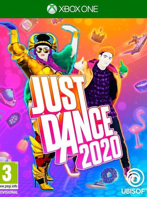 JUST DANCE 2020 digital Xbox One