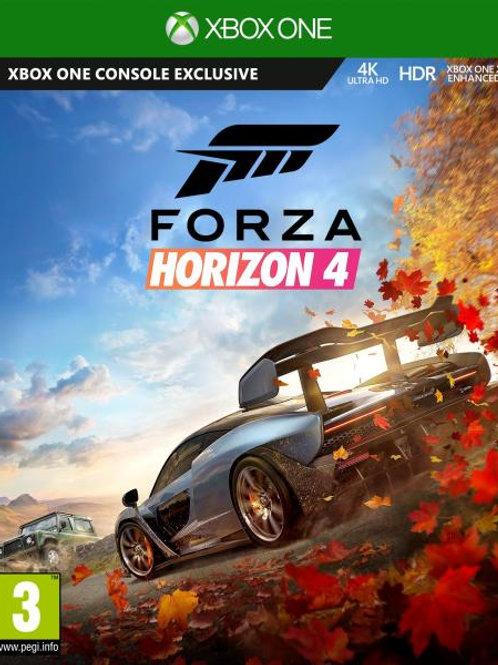 FORZA Horizon 4 digital Xbox One