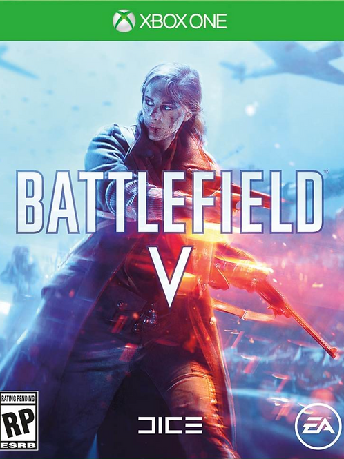 BATTLEFIELD V digital Xbox One