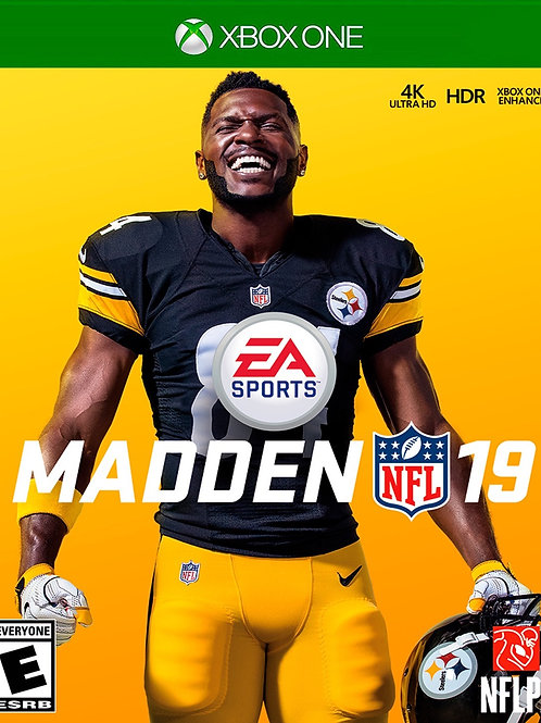 MADDEN 19 digital Xbox One
