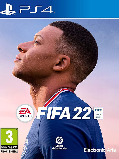 FIFA 22 Ps4 digital