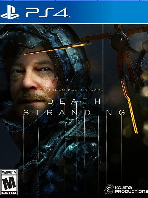 Death Stranding Ps4 digital