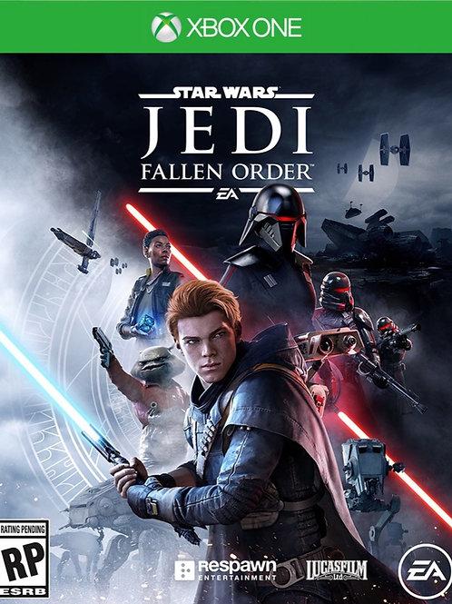 Star Wars Jedi Fallen Order digital Xbox One