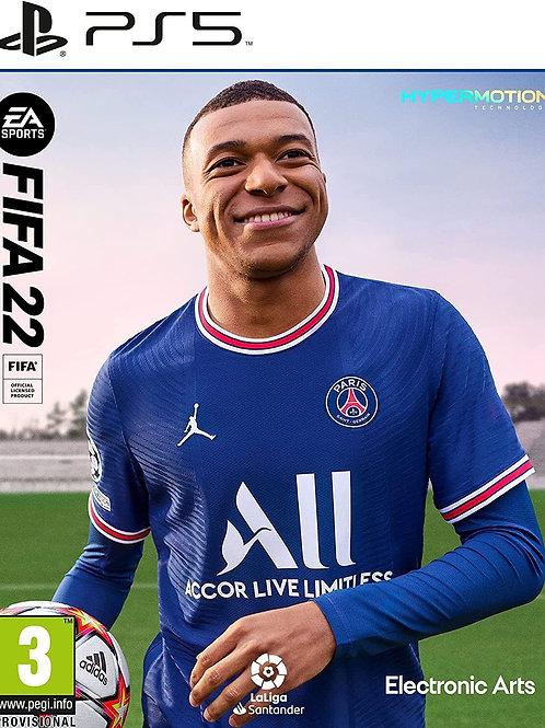 FIFA 22 - PS5 digital