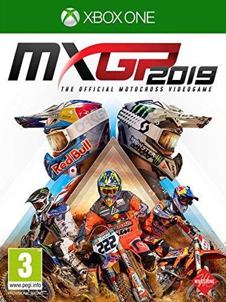 MXGP 2019 digital Xbox One