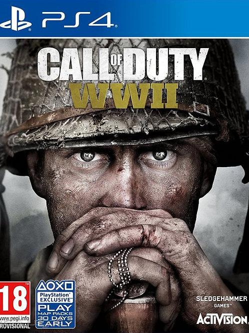 Call of Duty: WW II Español