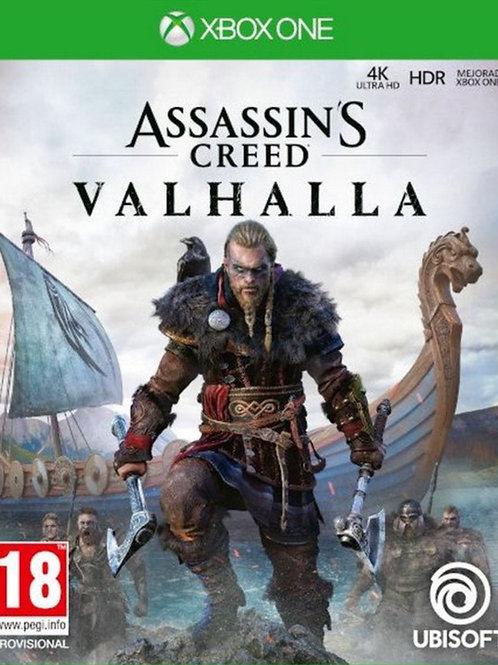 Assassin's Creed VALHALLA digital Xbox One