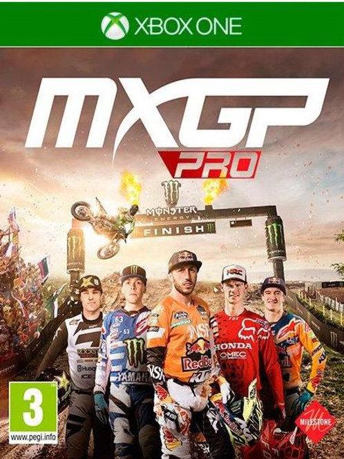 MXGP PRO digital Xbox One