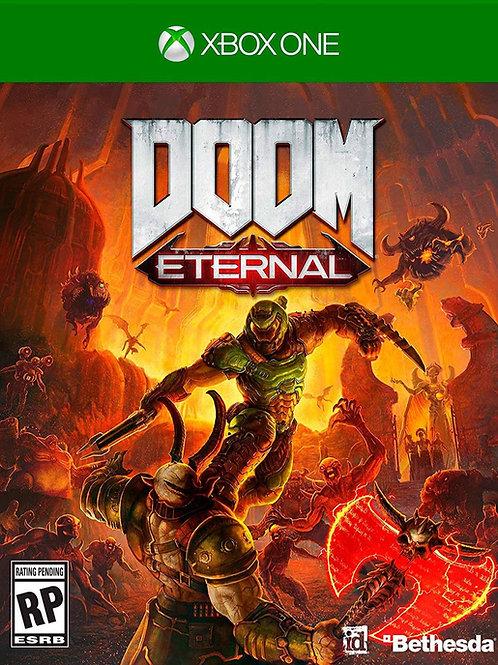 DOOM Eternal digital Xbox One
