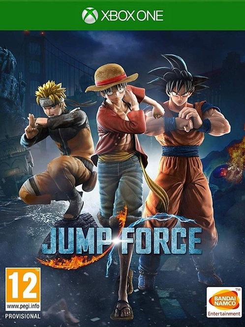 JUMP FORCE digital Xbox One