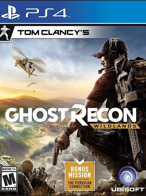 Tom Clancy's Ghost Recon® Wildlands
