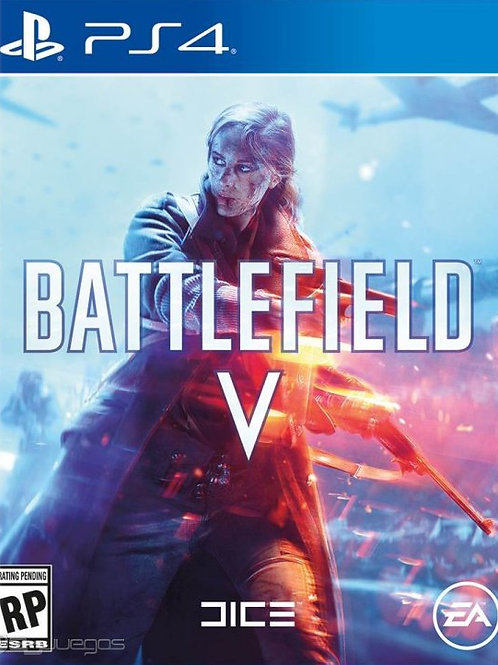 BATTLEFIELD V Ps4 digital