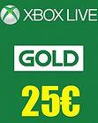 xbox live gold barato